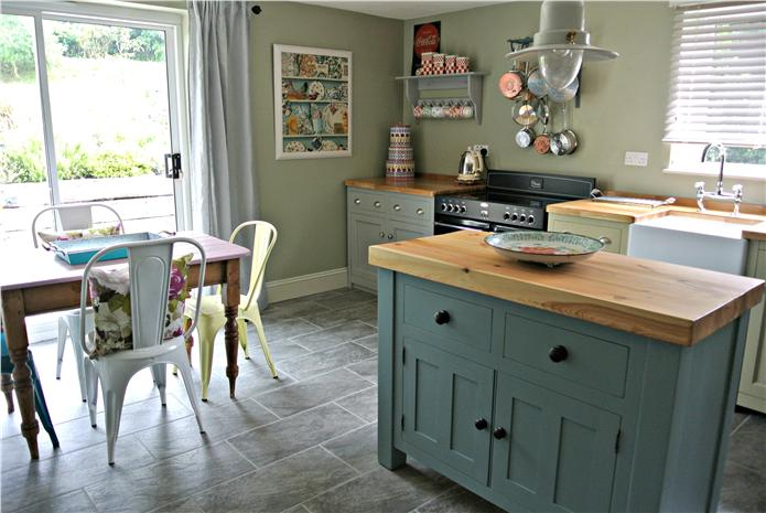colourful kitchen contributed by rebecca owens eclectic kitchen using