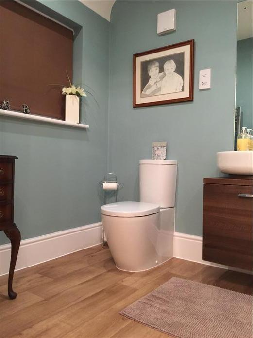 Gray Painted Rooms Farrow Amp Ball Inspiration