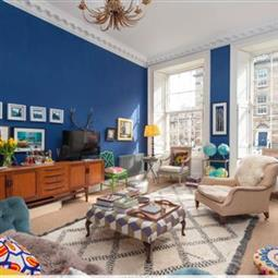 Paint Colours | Drawing Room Blue | Farrow & Ball