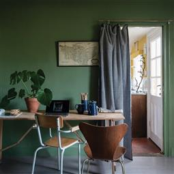 Enchanting Farrow And Ball Studio Green Front Door Images - Image ...