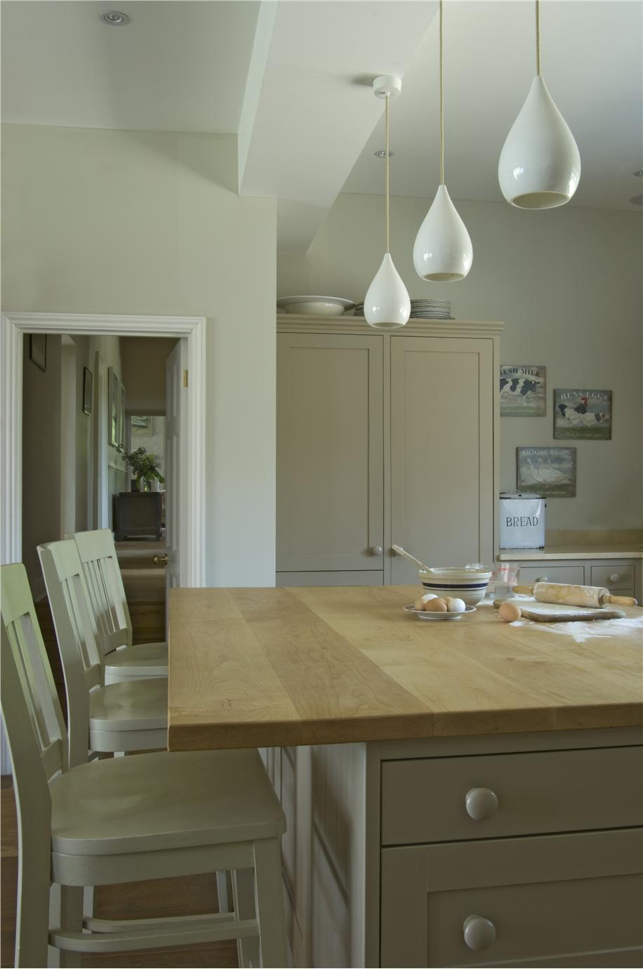 Farrow And Ball Skimming Stone Kitchen Cabinets