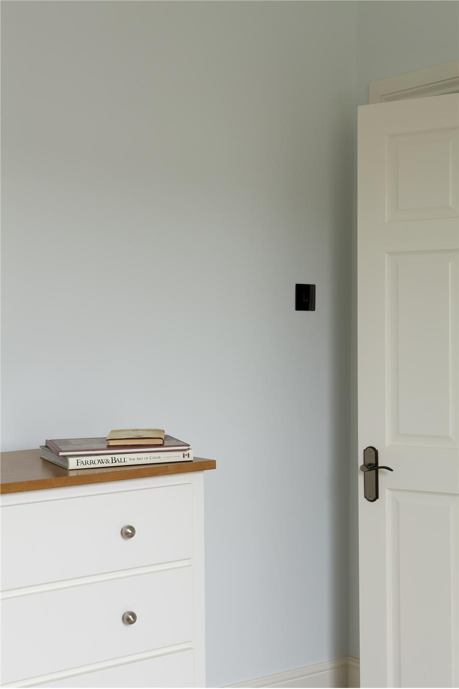 farrow and ball white home safe. Black Bedroom Furniture Sets. Home Design Ideas