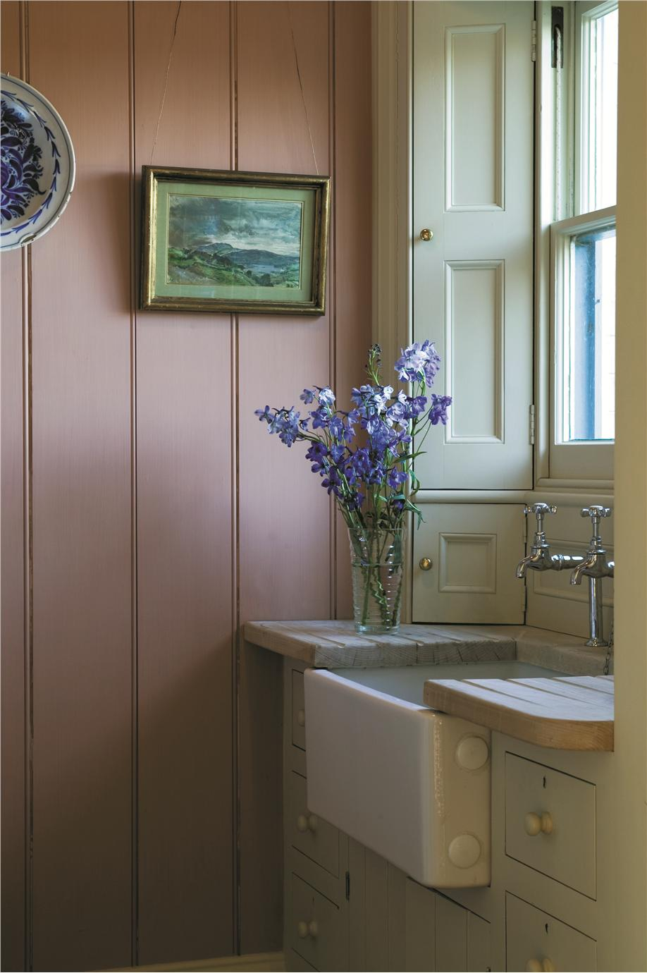 Farrow And Ball Kitchen Farrow Ball Inspiration