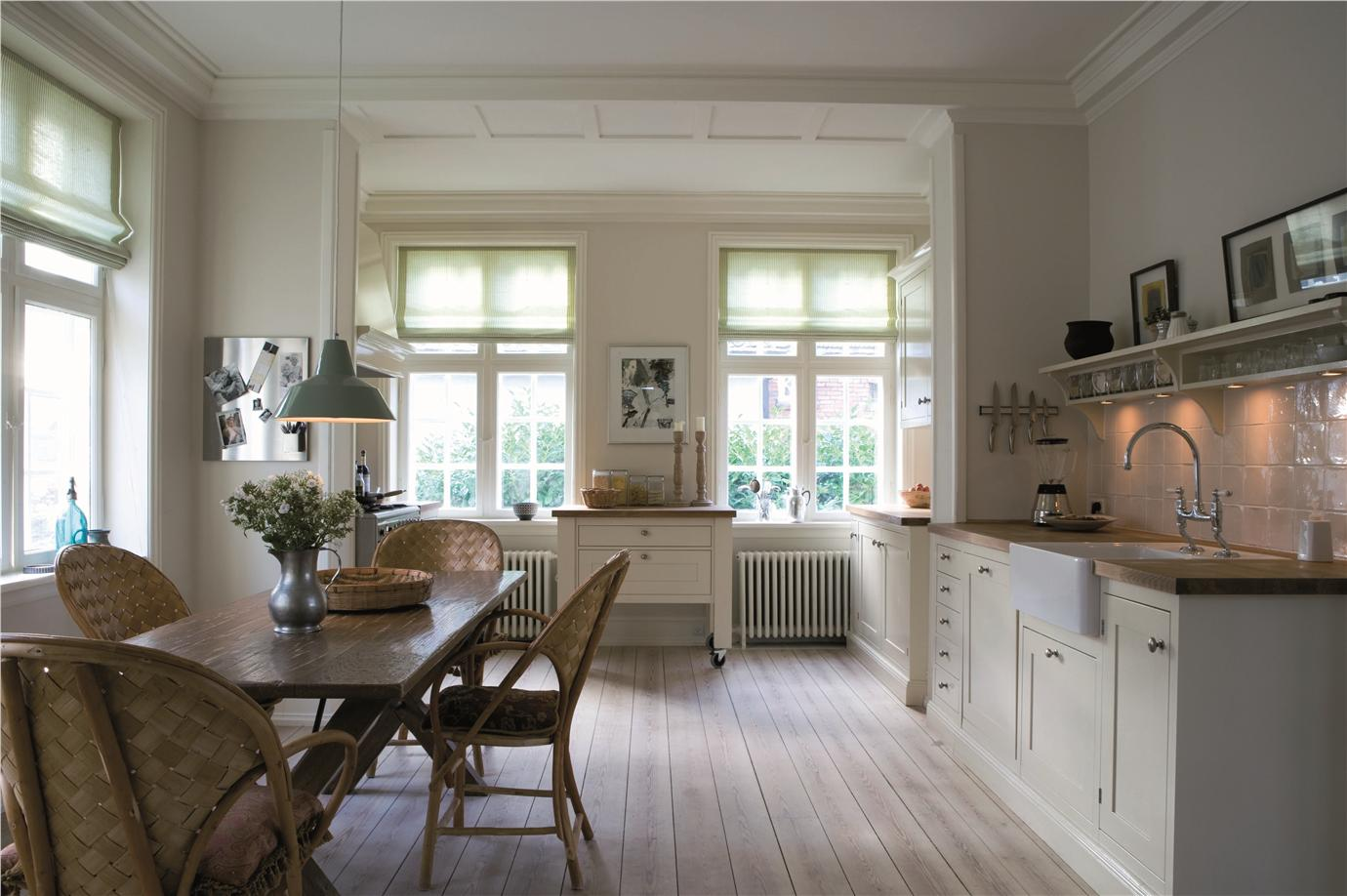 Farrow ball inspiration for Kitchen designs ideas uk
