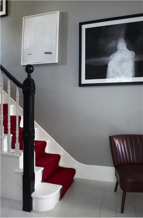 Modern Country Style Colour Study Farrow And Ball