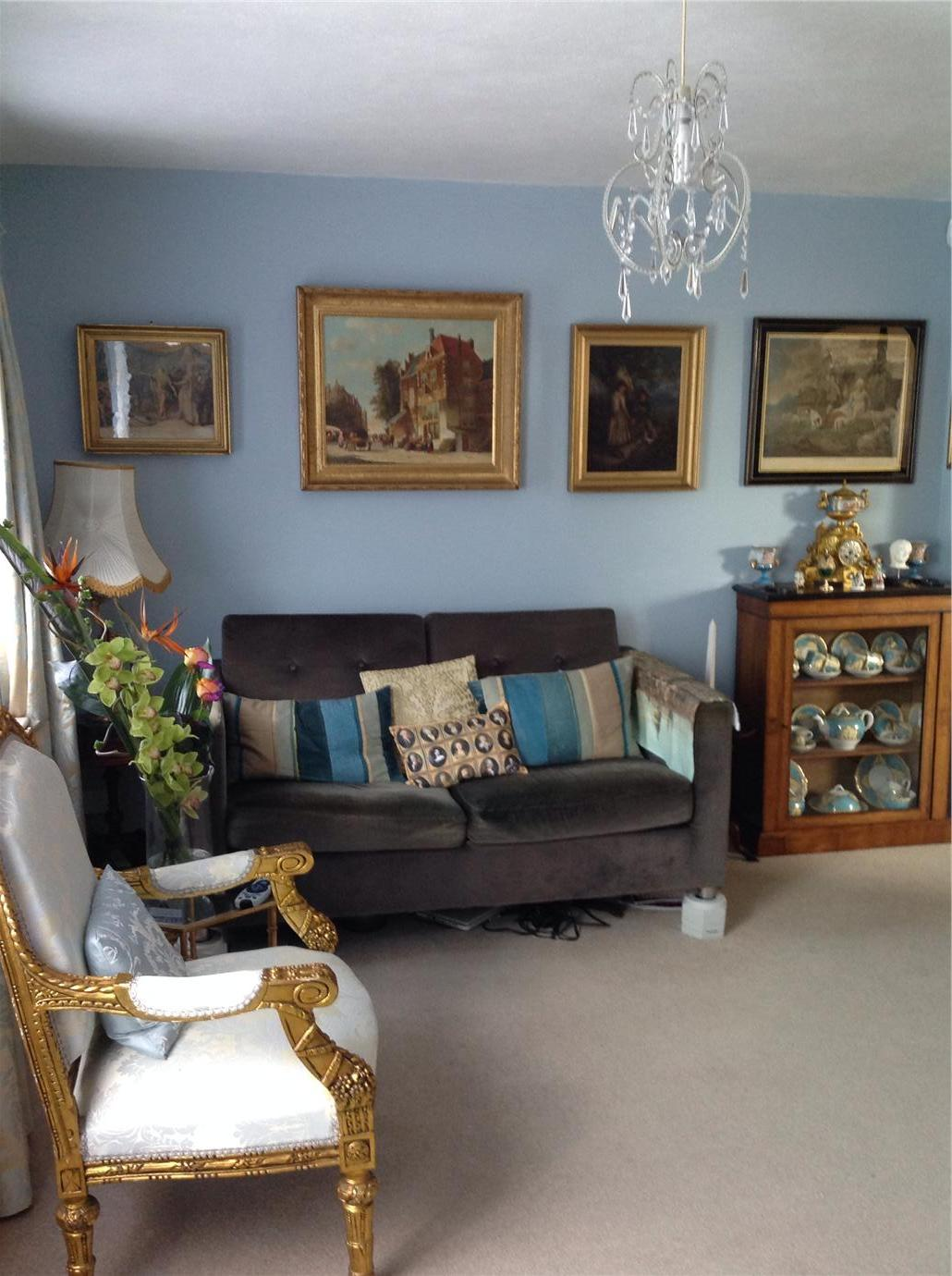 Farrow And Ball Paint Living Room